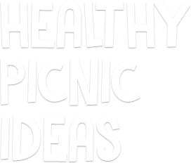 healthy picnic ideas